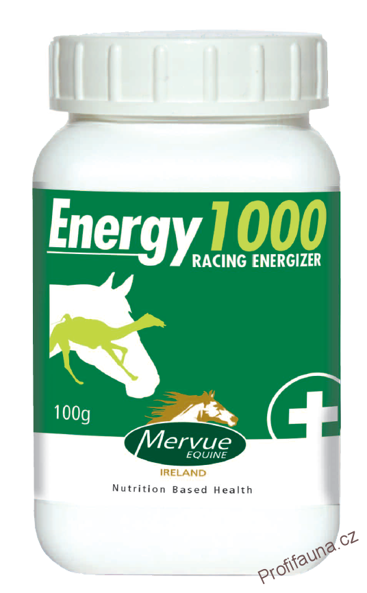 Energy 1000 racing Booster 100g