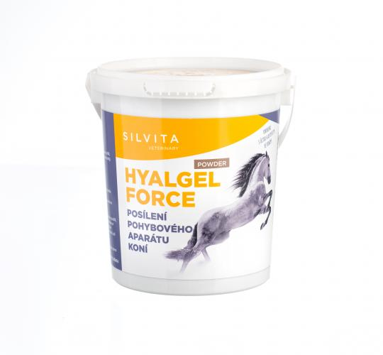 Hyalgel  Horse FORCE 900g