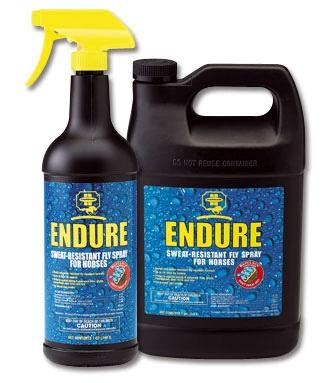 Repelent FARNAM Endure 946 ml