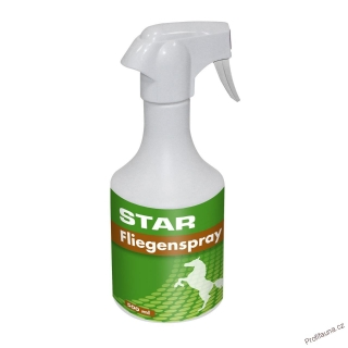 Repelent Star 500 ml