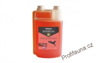 Fitmin Horse benefit Oil 1l